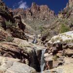 Close-up, Tucson, Arizona, Sabino Canyon, Seven Falls, Bear Canyon Hiking Trail, Tucson Area, Tucson AZ Hiking Trails