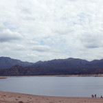 Bartlett Lake, Central, Arizona, Water, Beach, Rattlesnake Cove, Dock, Family Hikes, Arizona's Best Family Hikes