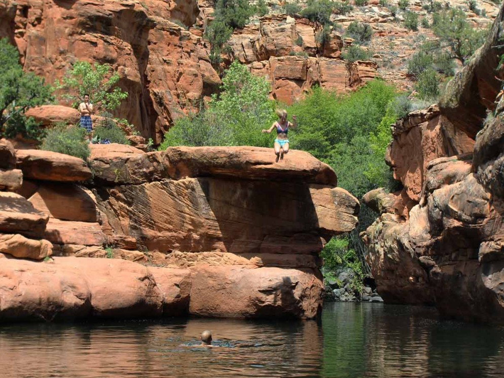 Northern Arizona Hiking Guide Grand Canyon Amp Sedona