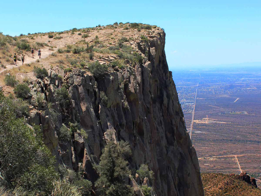 Guide to Central Arizona Hikes: for All Levels