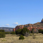 Landscape, View, Sedona, Arizona, Brins Mesa Trail, Pines, Canyons, Sedona Area, Best Sedona Hikes