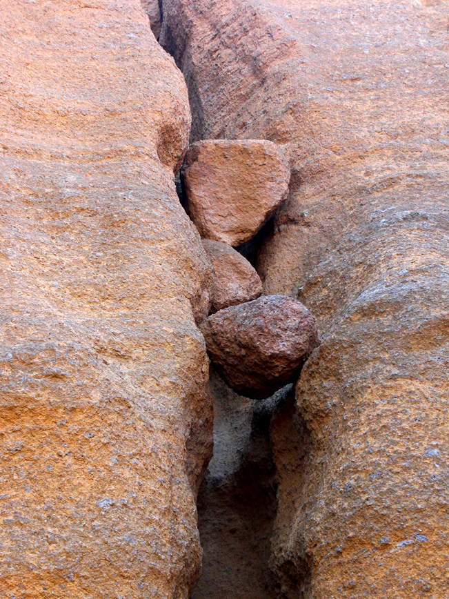 Boulders, Slot, Cinder Cones, Flagstaff, Arizona, Red Mountain, Red Mountain Hiking Trail