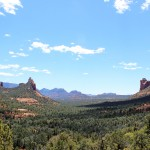 Landscape, View, Red Rocks, Sedona, Soldier Pass Hiking Trail, Moderate Hikes, Sedona Area