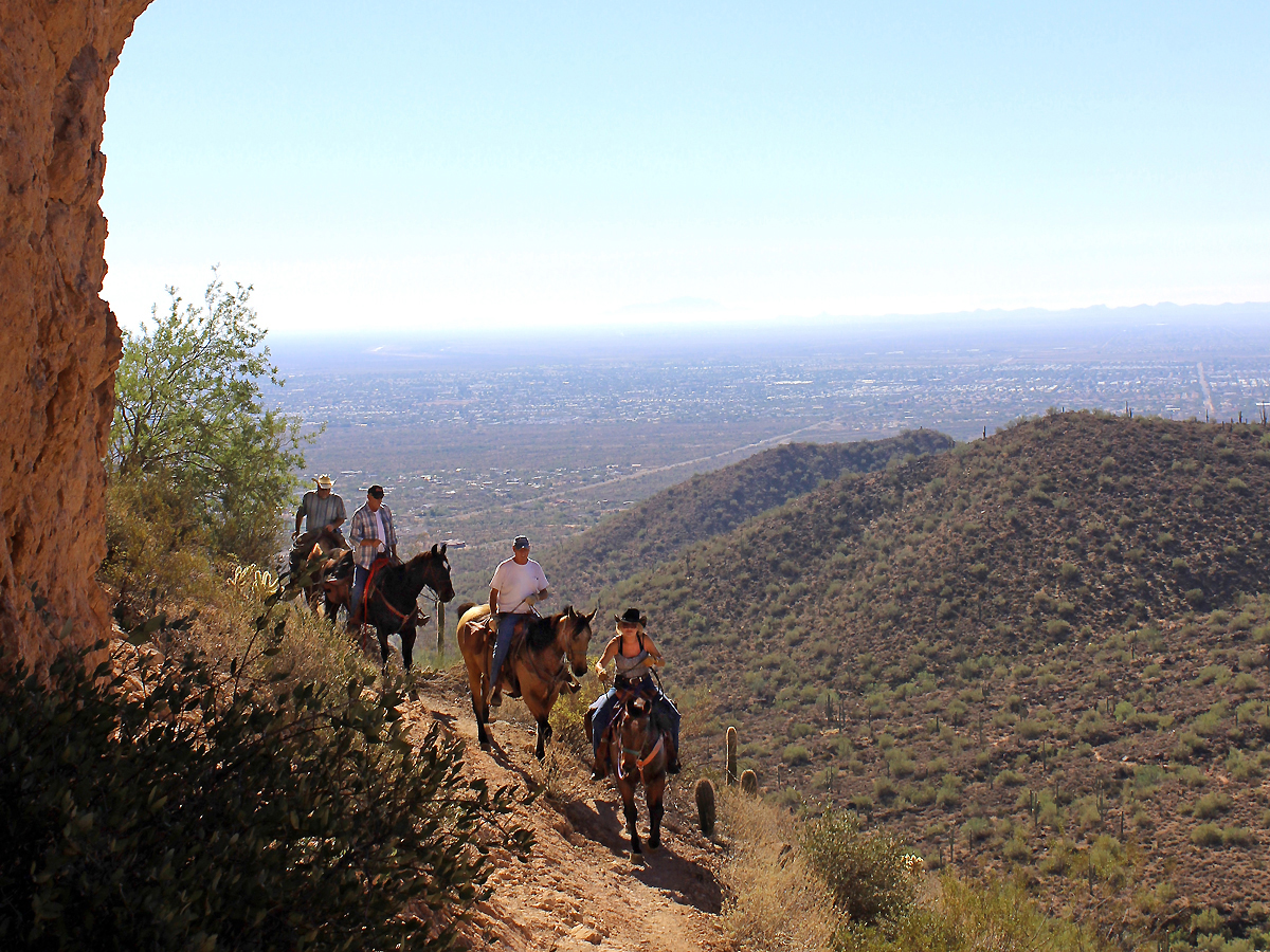 Arizona Hiking Trails Phoenix: Best Phoenix Area Hiking Trails