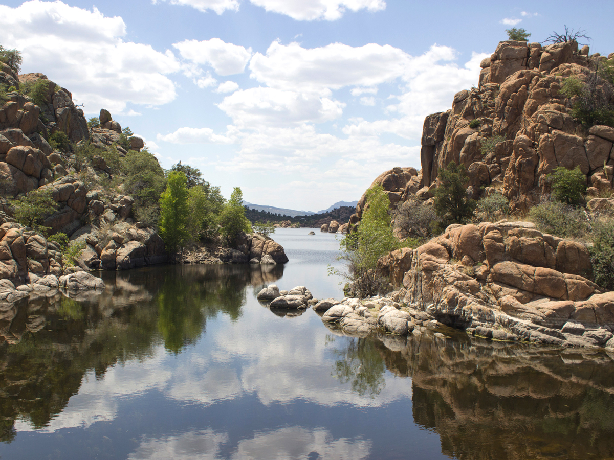 Prescott arizona hiking trails discover prescott area for The prescott