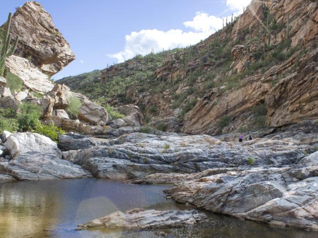 Arizona Hiking Trails with Water: Best Summer Hikes AZ